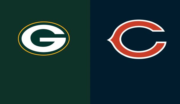 Packers @ Bears am 16.12.