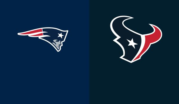 Patriots @ Texans am 02.12.