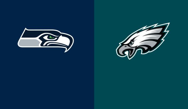 Seahawks @ Eagles am 05.01.