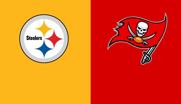 Steelers @ Buccaneers am 25.09.