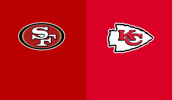 Super Bowl LIV: 49ers vs Chiefs (Originalkommentar) am 03.02.