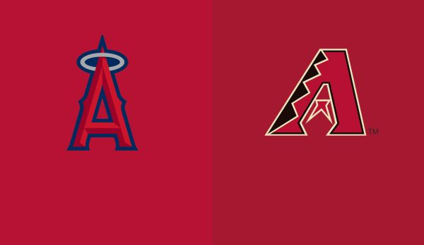 Mlb Livestream Angels At Diamondbacks Am 2308