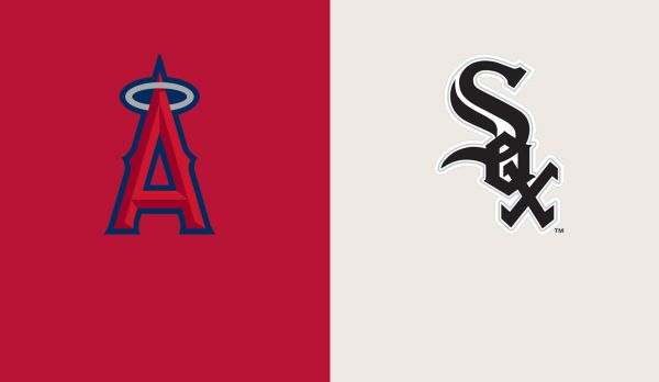 Mlb Livestream Angels At White Sox Am 0909