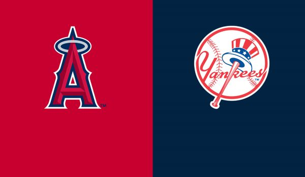 Angels @ Yankees am 27.05.