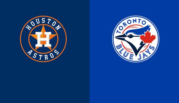 Astros @ Blue Jays am 25.09.