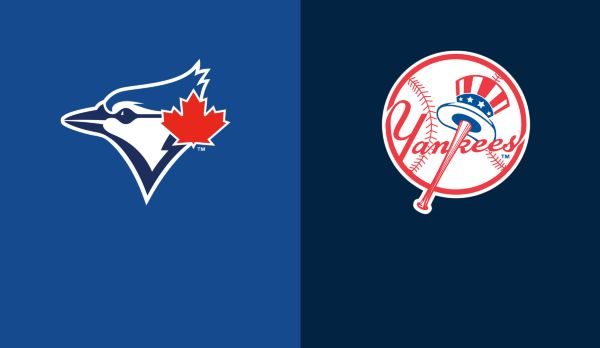Blue Jays @ Yankees am 21.09.