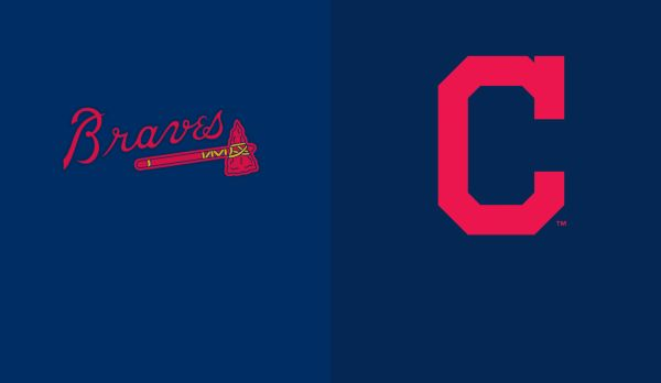 Braves @ Indians am 22.04.