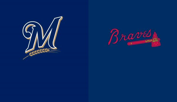 Brewers @ Braves am 19.05.