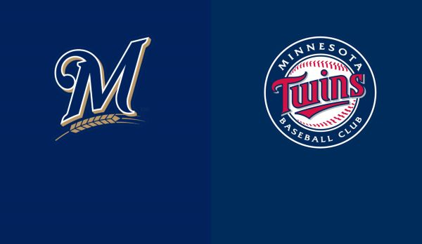 Brewers @ Twins am 20.05.