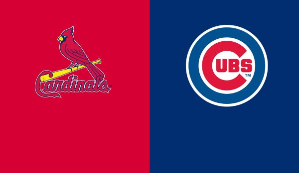 Cardinals @ Cubs am 22.07.