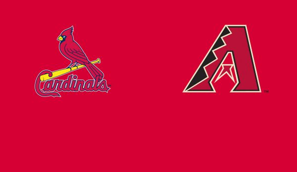 Cardinals @ Diamondbacks am 25.09.