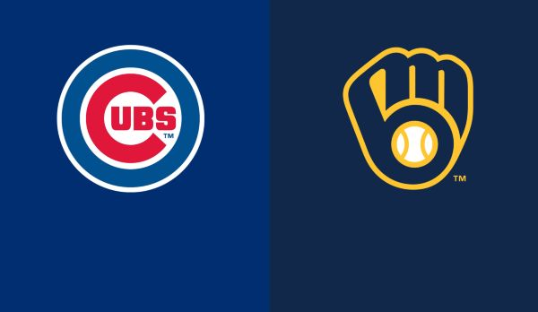 Cubs @ Brewers am 13.06.