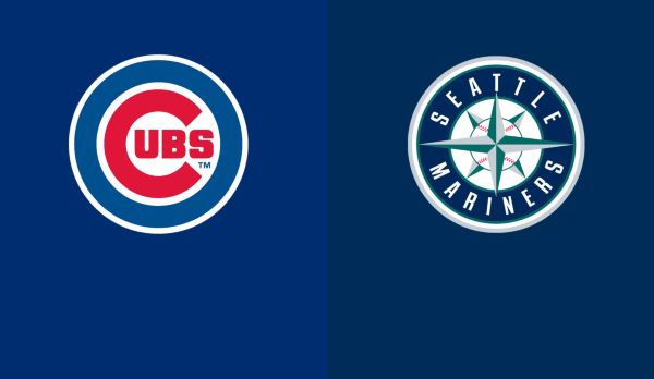 Cubs @ Mariners am 02.05.