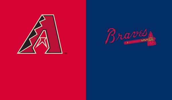 Diamondbacks @ Braves am 14.07.