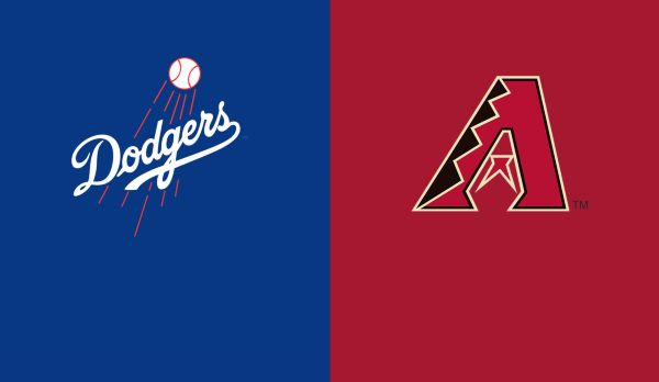 Dodgers @ Diamondbacks am 03.05.
