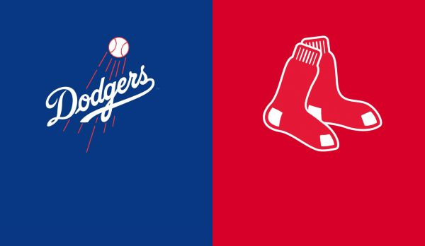 Dodgers @ Red Sox am 15.07.