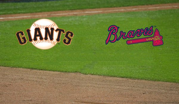 Giants @ Braves am 06.05.