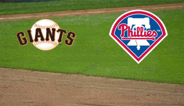 Giants @ Phillies am 10.05.