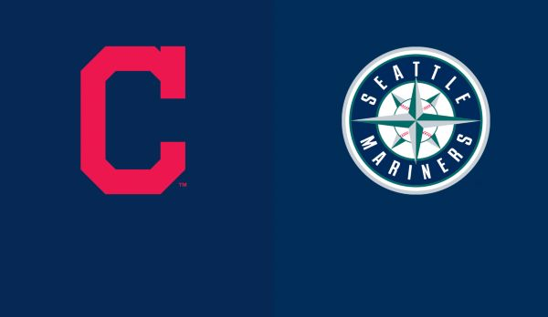 Indians @ Mariners am 18.04.