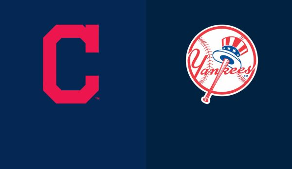 Indians @ Yankees am 17.08.