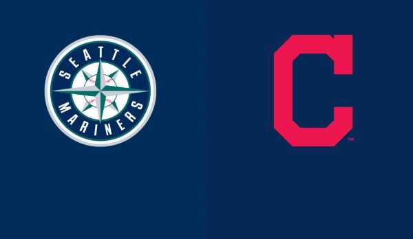 Mariners @ Indians am 05.05.