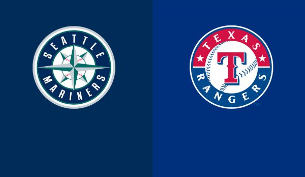 Mariners @ Rangers am 22.04.
