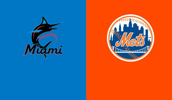 Marlins @ Mets am 14.09.