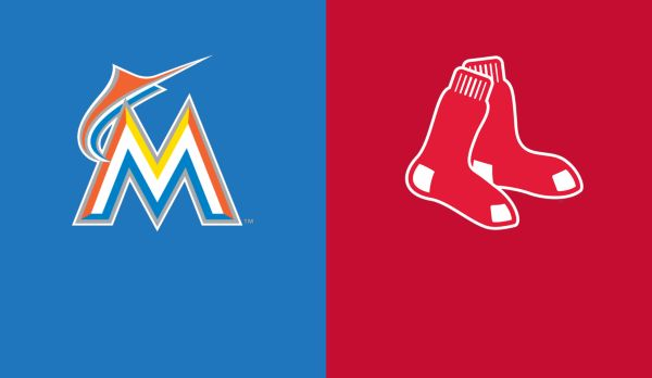 Marlins @ Red Sox am 30.08.