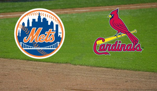 Mets @ Cardinals am 26.04.