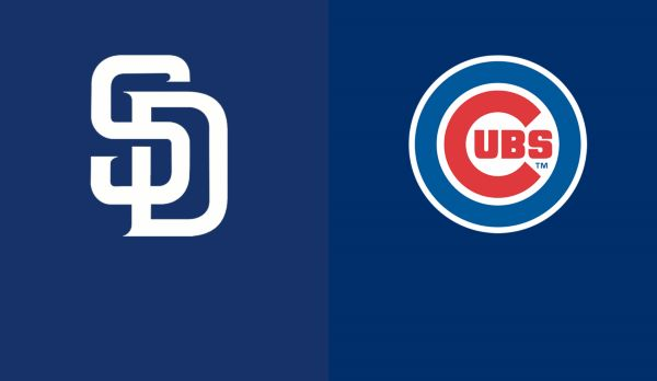 Padres @ Cubs am 05.08.