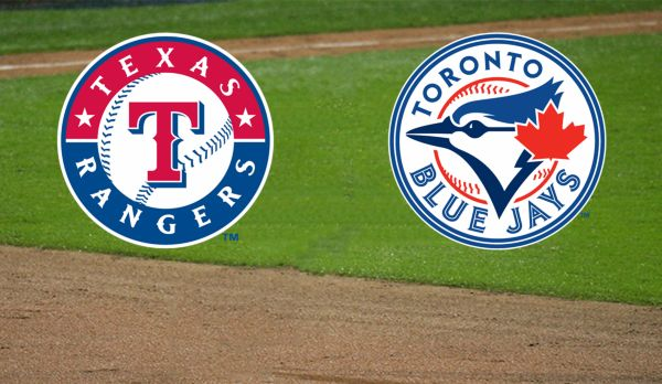 Rangers @ Blue Jays am 28.04.