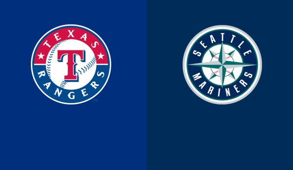 Rangers @ Mariners am 28.04.