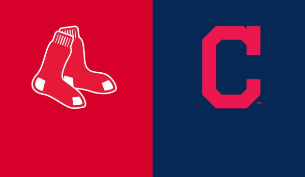 Red Sox @ Indians am 14.08.