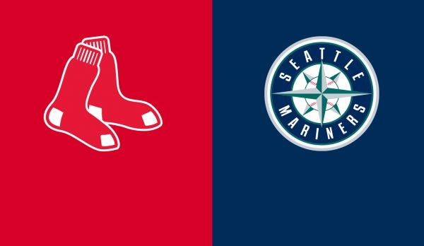 Red Sox @ Mariners am 17.06.