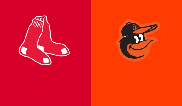 Red Sox @ Orioles am 12.08.
