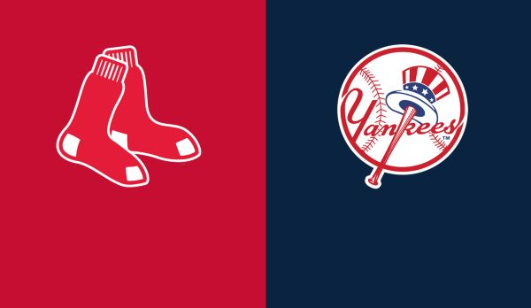 Red Sox @ Yankees (Spiel 3) am 09.10.