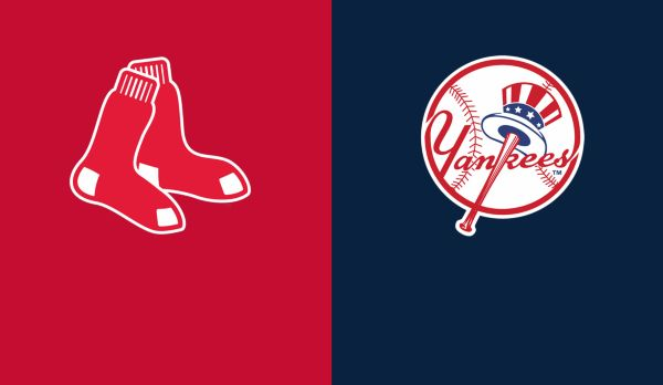 Red Sox @ Yankees (Spiel 4) am 10.10.