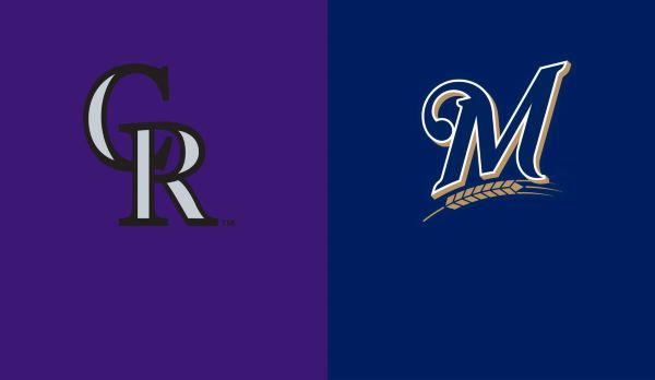 Rockies @ Brewers am 05.10.