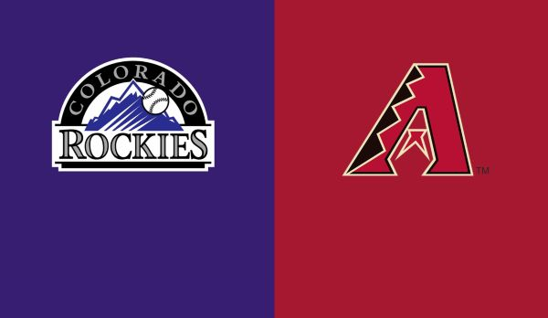 Rockies @ Diamondbacks am 23.09.