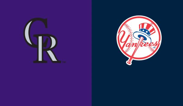Rockies @ Yankees am 20.07.