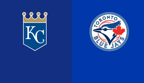 Royals @ Blue Jays am 01.07.