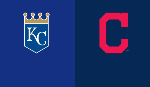 Royals @ Indians am 09.09.