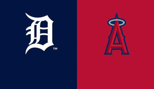 Mlb Livestream Tigers At Angels Am 0808