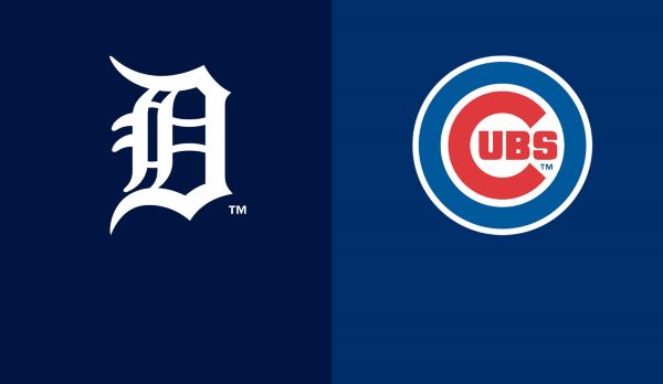 Tigers @ Cubs am 04.07.