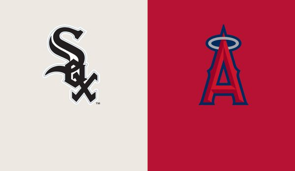 White Sox @ Angels am 26.07.