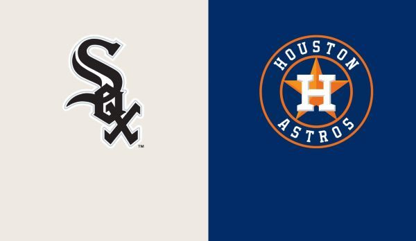 White Sox @ Astros am 06.07.
