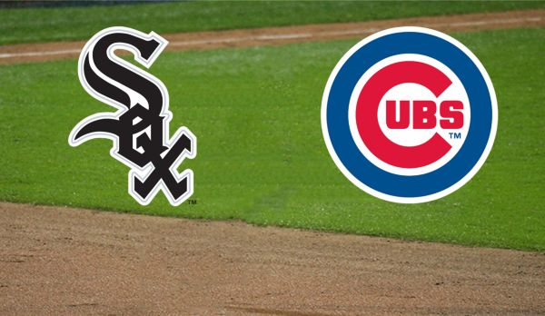 White Sox @ Cubs am 13.05.