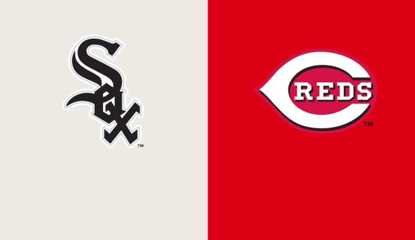 White Sox @ Reds am 05.07.