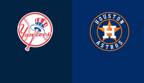 Yankees @ Astros am 09.04.