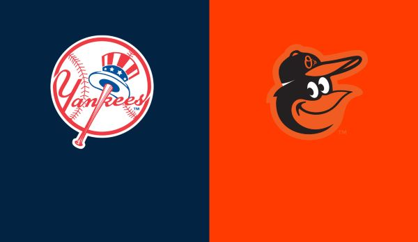 Yankees @ Orioles am 06.08.